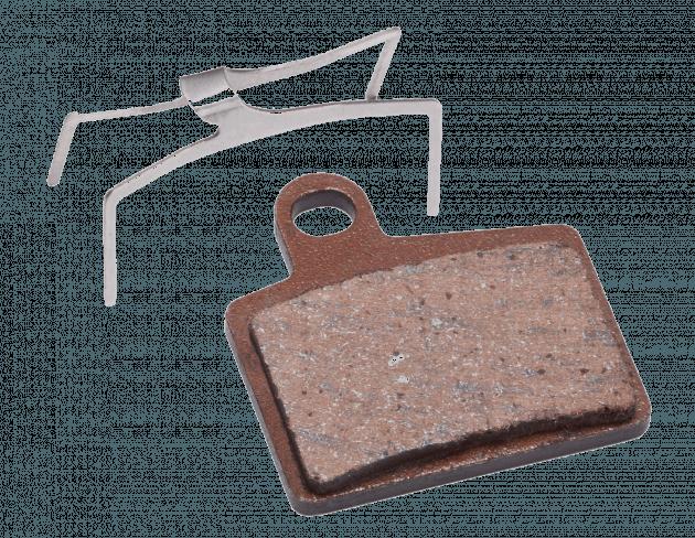 Baradine Disk Pads model 3 Disk Pad Na 3.5M