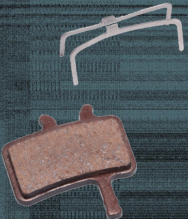 Baradine Disk Pads model 6 Disk Pad Na 3.5M