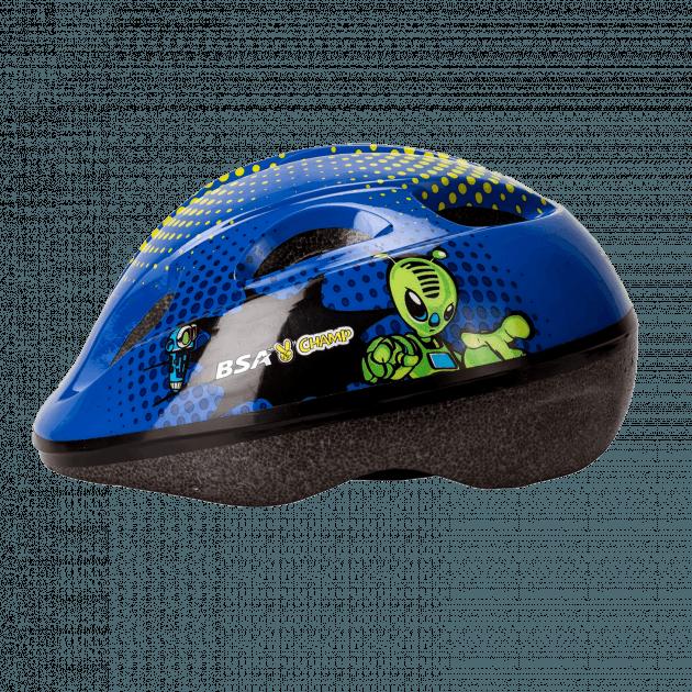 Track&Trail Toonz Helmet Blue Small