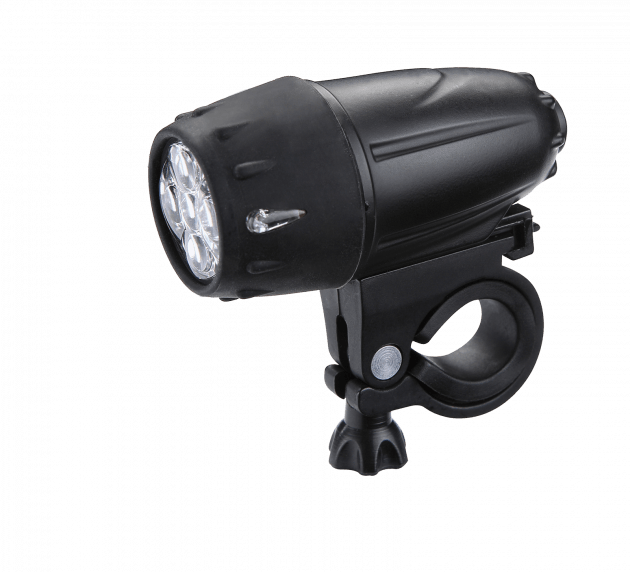 Track&Trail Strobe 5S Lights Black 5Sl
