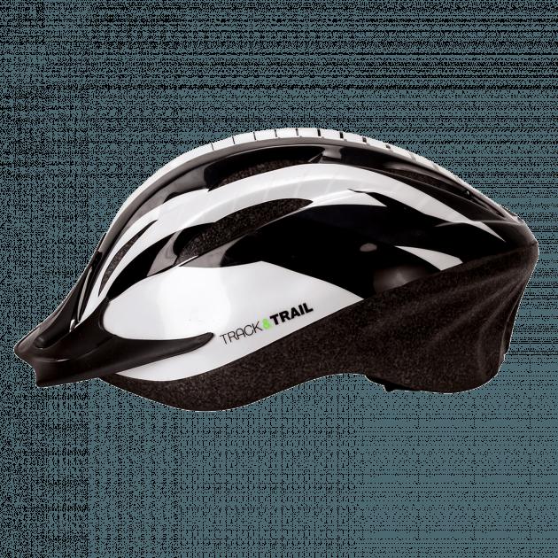 Track&Trail Helmet Sport Helmet Black Medium