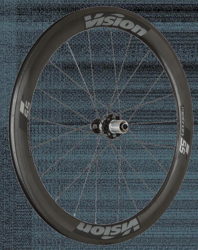 Vision Metron 55Sl Wheel 55Mm
