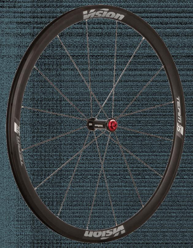 Vision Team 35 Comp Wheel 35Mm