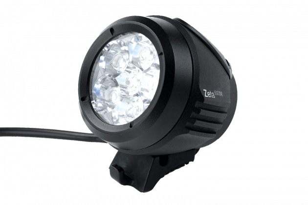 Xeccon Zeta 5000 Lights Black 5000 Lumens