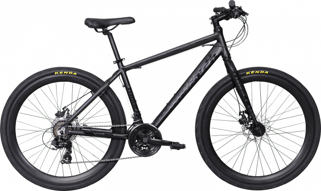 Montra Helicon Disc (27.5T)