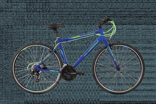 Montra Trance Pro X-Large Dark Blue
