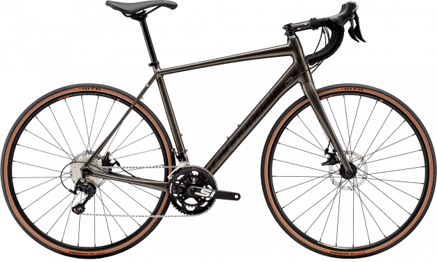 Cannondale Synapse Alloy Disc (105) Se X-Small Black